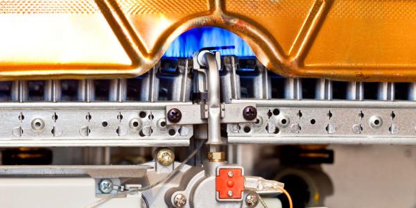Reparación calentadores bajo NOx Madrid