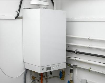 Precio de reparación de calentadores de gas en Javier